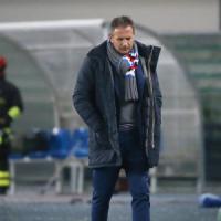 "Sampdoria, Mihajlovic: ""Rifarei le stesse scelte, ora testa al derby"""