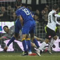 Cesena-Juventus 2-2: I bianconeri scivolano al Manuzzi e non scappano