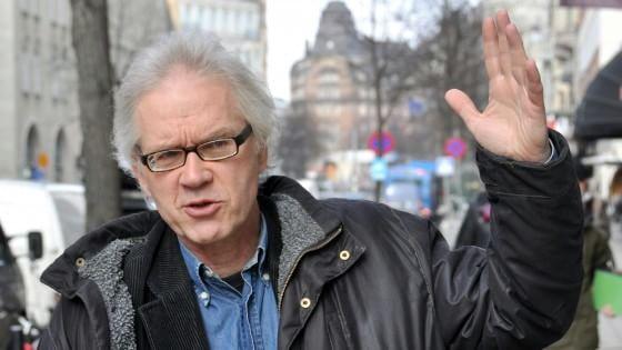 """Attacco a Copenaghen, Lars Vilks: """"Non ho paura continuerò a lottare per la libertà di espressione"""""""