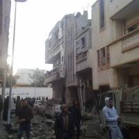 Libia, raid aereo Egitto contro obiettivi Isis
