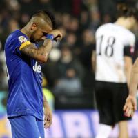 Juventus, la delusione di Allegri: ''Approccio sbagliato e poco reattivi''