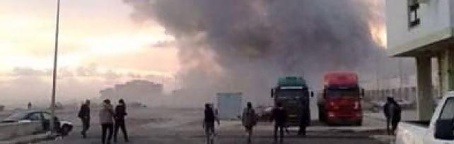 """Libia, la Francia chiede riunione urgente Onu Al-Thani: """"Agire subito o l'Is arriverà in Italia"""" Renzi: """"Non è tempo di interventi militari"""""""