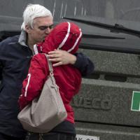 Libia, atterrato a Roma l'aereo con gli italiani rimpatriati
