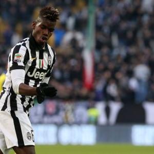 Juventus, parte il tour de force. Probabile riposo per Pogba