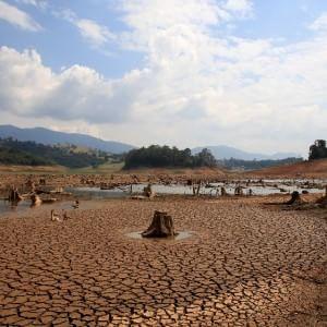 """Brasile, siccità senza precedenti dovuta alla secca dei """"fiumi volanti"""""""