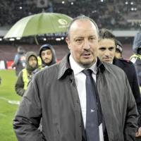 """Napoli, Benitez: """"La strada è giusta, sono tranquillo"""". In Turchia con Higuain e Gabbiadini"""