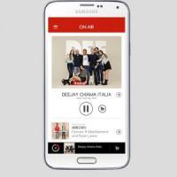 Radio Deejay, con la nuova app