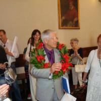 La storia di Luigi Milana, lo 'studente' dei record: a 81 anni consegue la sesta laurea
