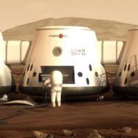 """""""Sarò il primo italiano su Marte faccio sul serio, non è Star Trek"""""""
