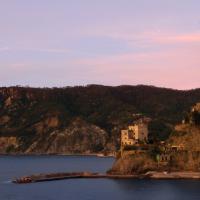 Fai: il luogo del cuore del 2014 è il Convento dei cappuccini a Monterosso