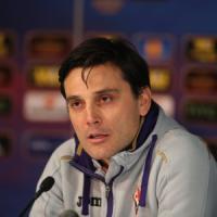 Fiorentina, Montella: ''Contro il Tottenham serve coraggio, e godiamoci le emozioni''