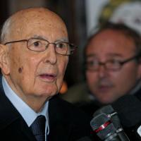 """Stato-mafia, la voce del presidente. """"Conobbi D'Ambrosio solo nel 1996..."""""""