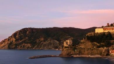 Convento di Monterosso luogo del cuore   Fai, scelto da 1,5 milioni di persone    foto