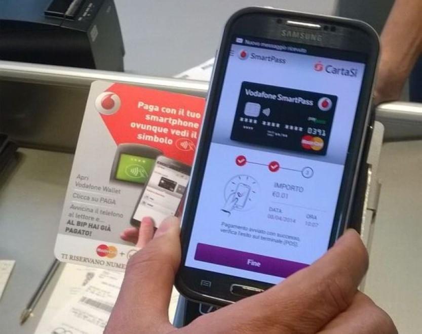 Mobile ticketing in Italia, sul bus si paga con lo smartphone