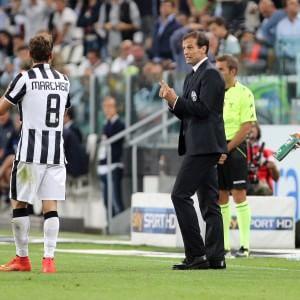 """Juventus, Allegri allontana il Borussia: """"Pensiamo all'Atalanta, altro che scudetto già vinto..."""""""