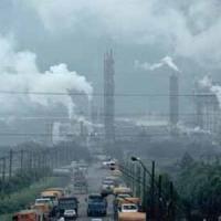 Istat, per oltre 3 famiglie su 4 problemi inquinamento aria