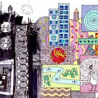 ''Seeing Calvino'', le Città Invisibili diventano opera d'arte