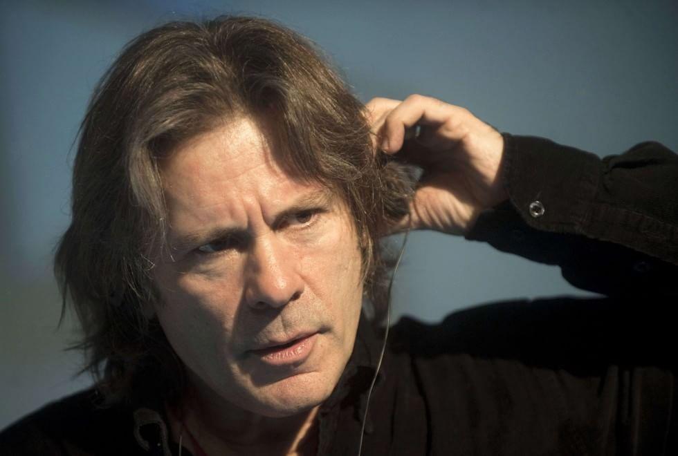 Bruce Dickinson ha un tumore: l'annuncio sul sito degli Iron Maiden - la  Repubblica