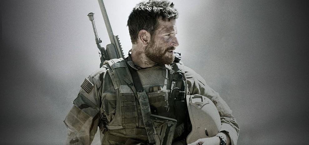 """Oscar 2015, """"America Sniper"""": il cecchino di Eastwood e i rimorsi degli Usa"""