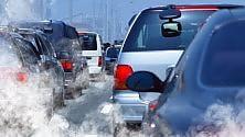 Per oltre 3 famiglie su 4 ci sono problemi di inquinamento d'aria