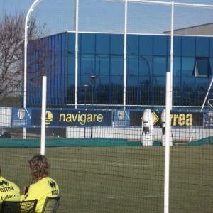 Caos Parma, rinviata la partita con l'Udinese