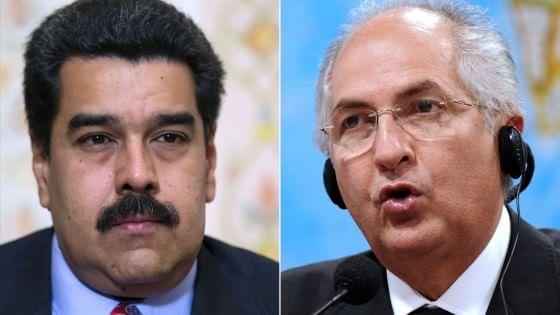 Venezuela, sparisce il sindaco di Caracas: picchiato e prelevato dagli uomini di Maduro
