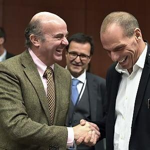 Eurogruppo, accordo sulla Grecia: aiuti prorogati di 4 mesi