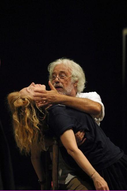 Addio a luca ronconi attore e regista maestro del teatro italiano spettacoli - Amor nello specchio streaming ...