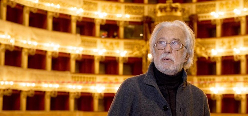 E' morto Luca Ronconi, innovatore del Teatro amato in tutto il mondo