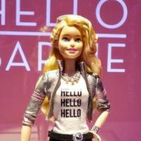 Smart toys, in arrivo la Barbie con cui fare quattro chiacchiere