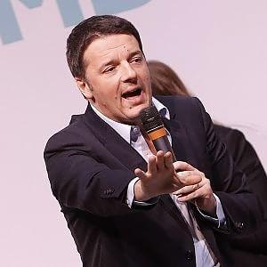 """Jobs Act, Renzi contro Landini: """"Ha perso nel sindacato e si dà alla politica"""""""