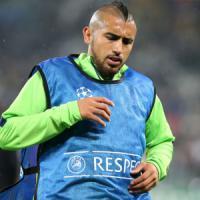 """Juventus, Vidal pronto per il Borussia. Chiellini: """"Sogniamo la Champions"""""""