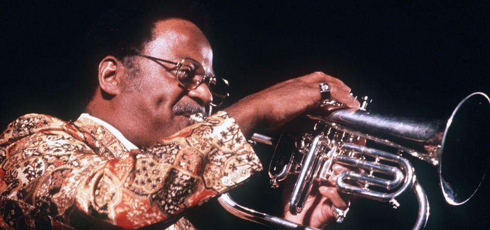 Addio a Clark Terry, maestro della tromba jazz