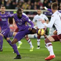 Fiorentina-Torino, il film della partita
