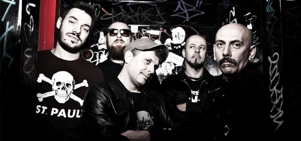 """Punkreas, il punk italiano non s'arresta. """"Abbiamo messo la vita nella musica"""""""