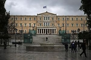 Viaggio tra gli ateniesi delusi dalla svolta moderata di Syriza e Tsipras
