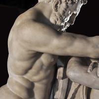 Uffizi, risplendono Ercole e Nesso
