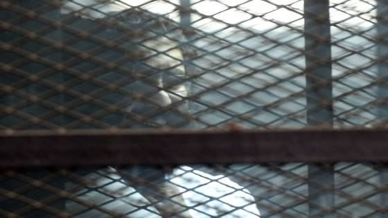 Egitto, cinque anni di carcere per il blogger Alaa