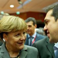 Grecia, l'Eurogruppo estende gli aiuti per quattro mesi