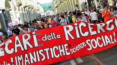 """La follia di tre """"ok ministeriali"""" mancanti  che bloccano i giovani ricercatori Cnr"""
