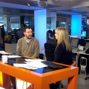 """Salvini a RepTv: """"Zaia non si tocca. Chi lo mette in discussione, fuori dalla Lega"""""""