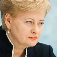 """Lituania teme la Russia, la presidente: """"Reintrodurremo leva obbligatoria"""""""