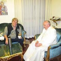 """""""Argentina rischia di diventare come il Messico"""": mail del Papa diventa caso diplomatico"""
