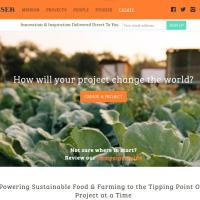 Barnraiser, la piattaforma di crowdfunding che vuole cambiare il mondo partendo dal cibo