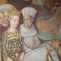 Teodolinda: risplende nella cappella del Duomo di Monza