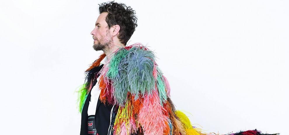"""Jovanotti, il nuovo album è un circo delle meraviglie: """"Ma non chiamatelo disco"""""""