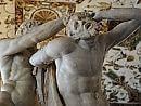 Firenze: Uffizi ritrovano Ercole e Nesso Dà il benvenuto ai visitatori dal 1595