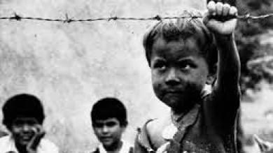 Diritti umani, migliaia di persone uccise, milioni di esseri umani in fuga  e il resto del mondo sta a guardare   Video