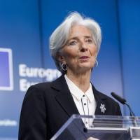 """Allarme di Lagarde: """"Sessismo sul lavoro c'è un complotto contro le donne"""""""