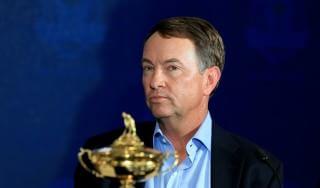 Golf, Ryder Cup 2016, è Davis Love III il capitano degli Usa